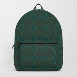 Forest Diamonds 2 Backpack