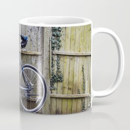 Neve em Londres - 9 Coffee Mug