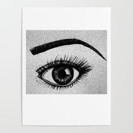 That Eyes Poster