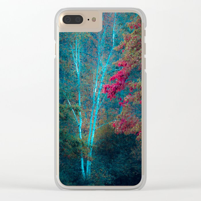 It's Been A Lifetime Clear iPhone Case