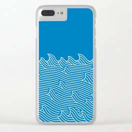 Always Remember in Every Situation Clear iPhone Case