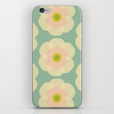 MCM Camelia iPhone & iPod Skin