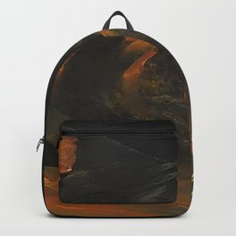 Spar Abstract Backpack