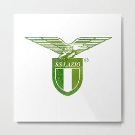 Football Club 12 Metal Print