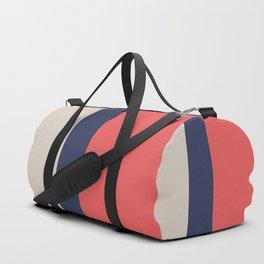 Classic Pattern No. 87 Duffle Bag