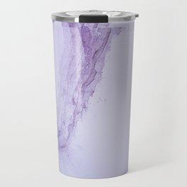Wall Cracks Travel Mug