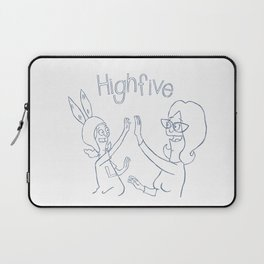 high 5 Laptop Sleeve