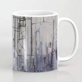 Invisible city Coffee Mug