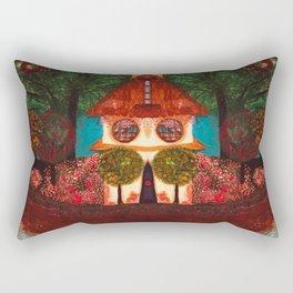 Ambience Rectangular Pillow