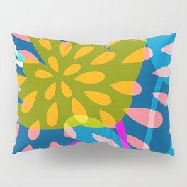 Wildflowers II Pillow Sham