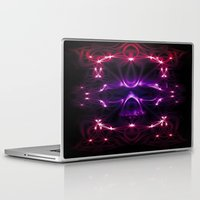 death star Laptop & iPad Skins featuring Death star by Cozmic Photos