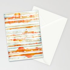 Huts Stationery Cards