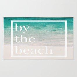 By The Beach Rug