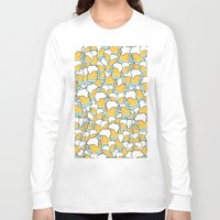 beer Long Sleeve T-shirts featuring Beer! by Chris Hoffmann Design