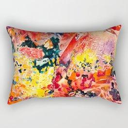 Underwater Rectangular Pillow