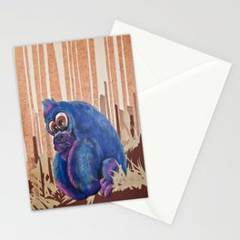Ouhgh?! Stationery Cards