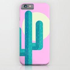 Pink Cactus iPhone 6s Slim Case