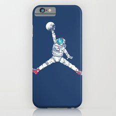 Space dunk Slim Case iPhone 6s