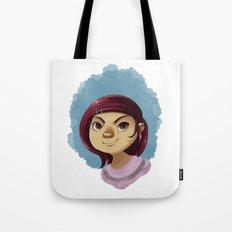 Cutie Pie Tote Bag