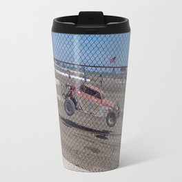 Flying Food Travel Mug