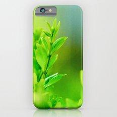 Green Harmony iPhone 6s Slim Case