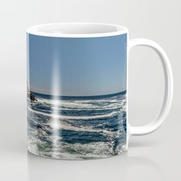 Nubble from Far Coffee Mug