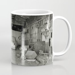Gone to Dust Coffee Mug