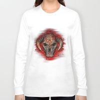 diablo Long Sleeve T-shirts featuring Diablo by Digital Dreams