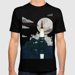 Tracy Island T-shirt
