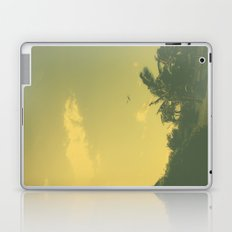 Hawaii Plane - Maui Laptop & iPad Skin