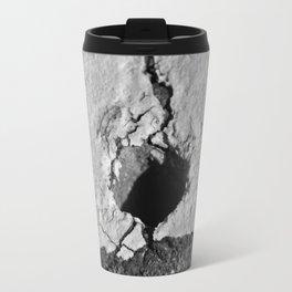 Heart Shadow Travel Mug