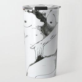 NUDEGRAFIA - 23 Travel Mug