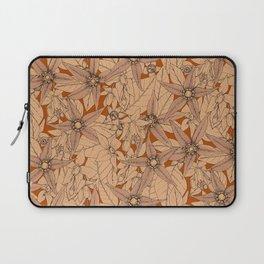 deadly nightshade rust Laptop Sleeve