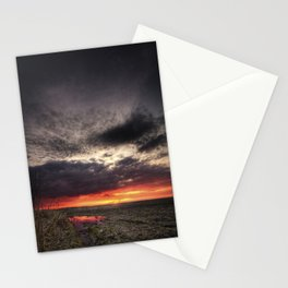 The End With You Stationery Cards