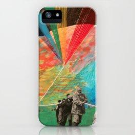 Universe Kite iPhone Case