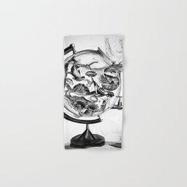 The Spill Hand & Bath Towel