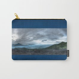 Volcanoes at large Carry-All Pouch