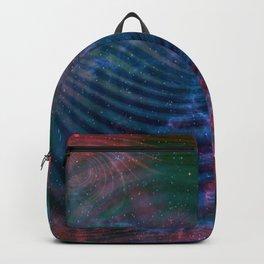 Galactic Hub Backpack