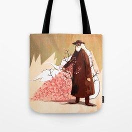bagulnik Tote Bag