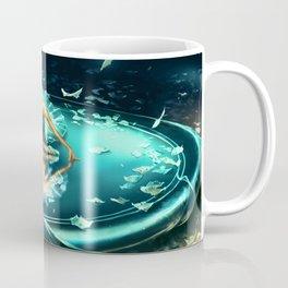 GEMINI from the Dancing Zodiac Coffee Mug