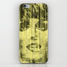 Lifelike. iPhone Skin