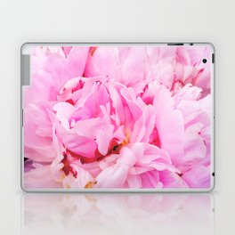 Pretty Pink Peony Laptop & iPad Skin