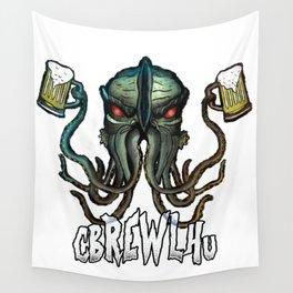 Cbrewlhu Wall Tapestry