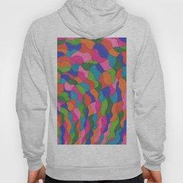 Waves of Color Hoody