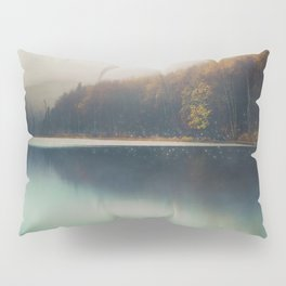 Autumn Dusk Pillow Sham