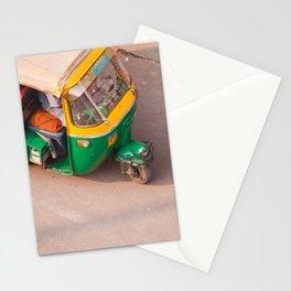 India New Delhi Paharganj 5556 Stationery Cards