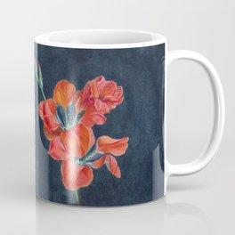 Gash Gold Vermilion Coffee Mug