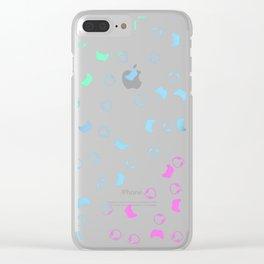 Gamergirl Clear iPhone Case