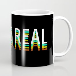 HELL IS REAL Coffee Mug