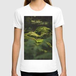 Forest Calm T-shirt